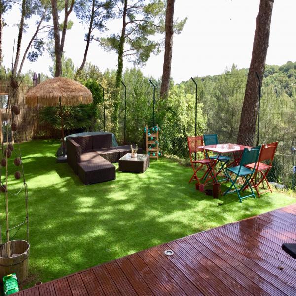 Offres de vente Rez de jardin Mougins 06250